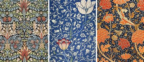Victorian House Designs william morris and red house warwick fabrics