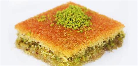 tel kadayif tatlisi pratik ev yemek tarifleri en nefis y oktay ustadan kadayıf tatlısı