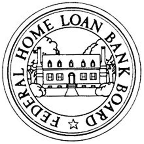 housing loans wikipedia federal home loan bank board wikipedia