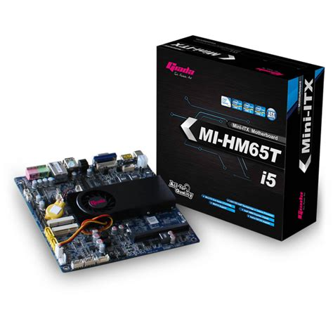 Meja Motherboard salmascom giada mi hm65t motherboard mini itx