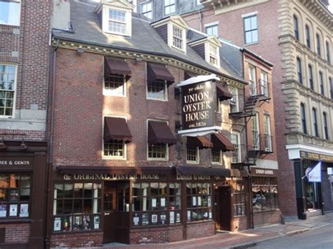 oyster house union oyster house boston restaurants boston city guide