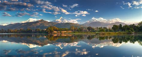 Kumari Inn Pokhara Nepal Asia our top 10 places to journey to next wendy wu tours asia