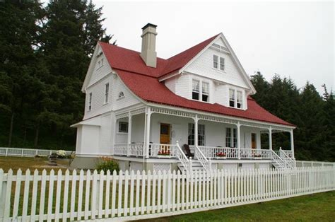 heceta head lighthouse bed and breakfast bed and breakfast picture of florence oregon coast tripadvisor