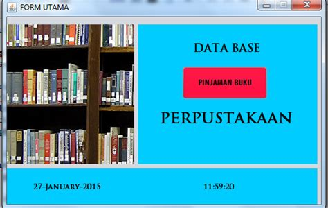 layout perpustakaan yang baik download aplikasi perpustakaan java gratiss full