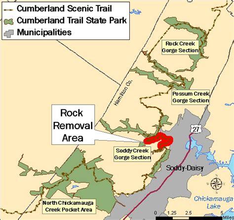 cumberland trail map cumberland trail alabama map cumberland trail alabama