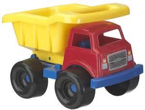 American plastic toy chubby dump truck free shipping