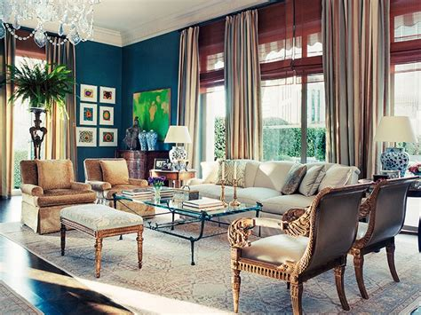 architectural digest costos and interior decorator michael s smith at