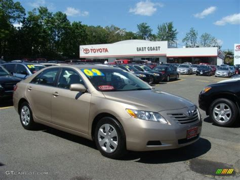 2009 desert sand metallic toyota camry le 65041558 gtcarlot car color galleries