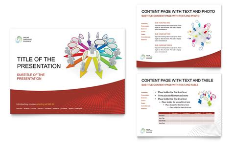 powerpoint complete tutorial free download language learning powerpoint presentation powerpoint