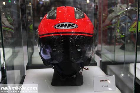 Mds Helm Zarra Motif daftar harga helm baru kyt ink dan mds di jakarta fair 2016