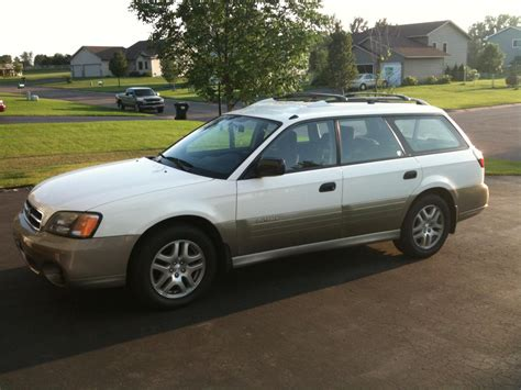 2000 Subaru Outback Legacy by 2000 Subaru Outback Pictures Cargurus