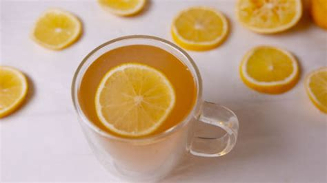 Detox Lemonade Recipe Delish by Detox Drink Recipe Lemon Water Recipe