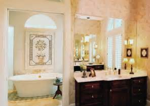 Ideas To Decorate Bathroom Walls by Bathroom Wall Decor Design Ideas Karenpressley