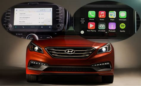 apple carplay vs android auto which will your new car use 187 autoguide news - Android Car Play