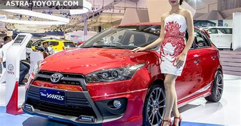 Spion All New Yaris Tipe G Tahun 2013 2014 2015 2016 Diskon harga mobil toyota all new yaris tipe e g trd s baru