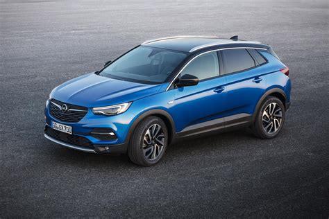 Opel Grandland 2020 by Nuevo Opel Grandland X 2018 2019 2020 Opiniones
