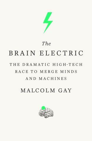 brain electric  dramatic high tech race  merge