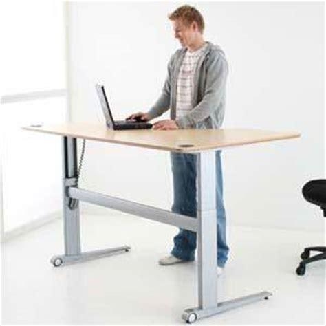 si鑒e ergonomique assis debout retrouvez les 5 meilleurs bureaux relevables meilleure note