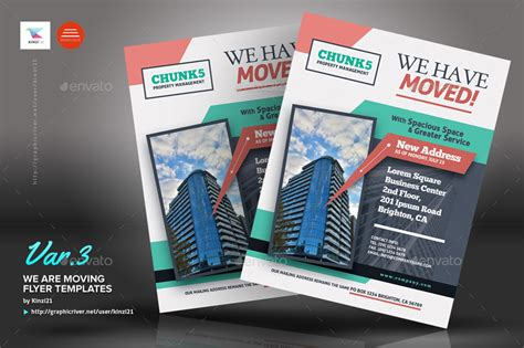 moving flyer template we are moving flyer templates by kinzi21 graphicriver