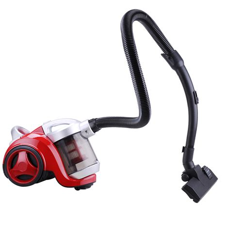 Vacuum For Carpet And Hardwood Floor by Bagless Canister Vacuum Cleaner Multi Surface Carpet