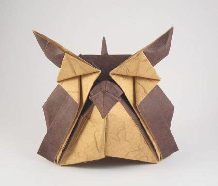 Simple Origami Owl - 78 best images about corujas origami on gift
