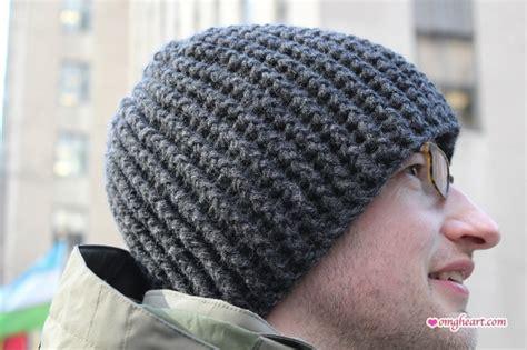 pattern crochet mens hat mens crochet vest images frompo 1