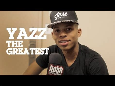 """yazz says empire season 2 is """"better"""" & """"dirtier"""" youtube"""