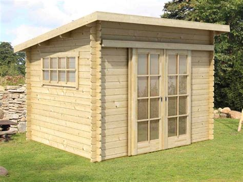 Complete Storage Shed Kits