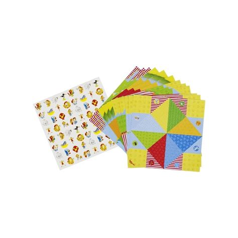 Origami Kits - kit origami flore et jeanne