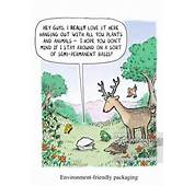 Sustainability Cartoons And Comics  Funny Pictures From CartoonStock