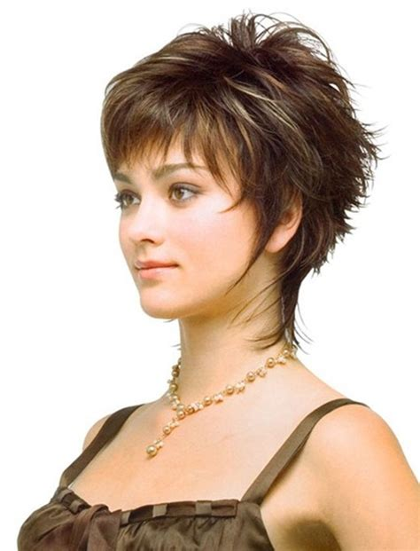 short sassy hair cuts for women over 50 with thinning hairnatural hair cuts for women over 50 cartonomics org