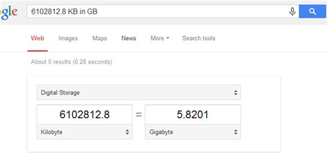 converter kb to gb how to view total and session data usage in google chrome
