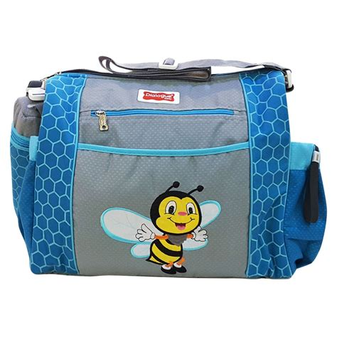 Tas Kecil Bee Series Dialogue my sweet home