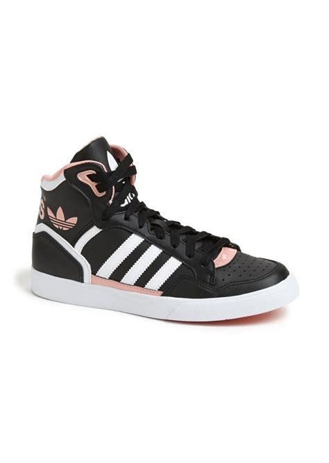 adidas womens high top sneakers adidas adidas extraball high top sneaker shoes