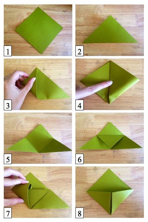 Corner Bookmark Origami - 25 best ideas about corner bookmarks on