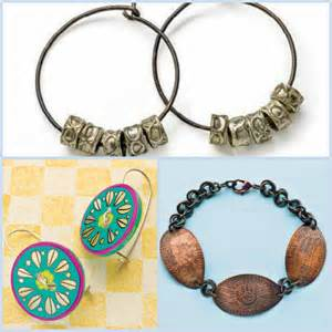 beginner jewelry ideas and easy handcrafted jewelry gift ideas interweave