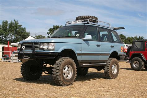 lifted land rover sport image gallery lifted range rover