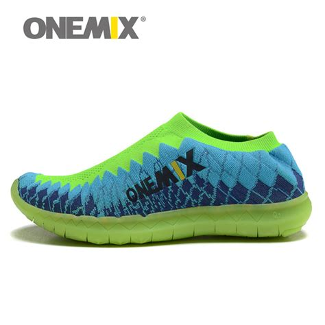 free running shoes for aliexpress buy original quality onemix slip on free