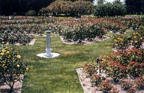 San Jose Botanical Garden San Jose Municipal Garden By Janet Krusk