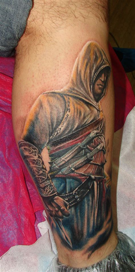 tattoo assassins faq assassins tattoo by rublev tattoo on deviantart