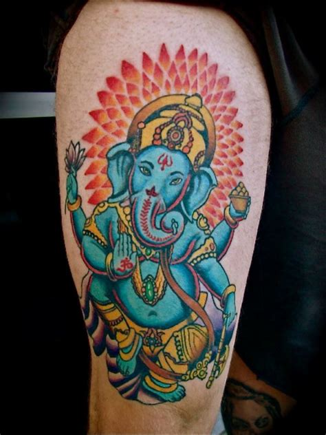 ganesh tattoo studio mexico ganesh tattoos page 3