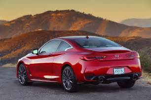 Infiniti Q60 Sedan 2017 Infiniti Q60 Sport Coupe Review
