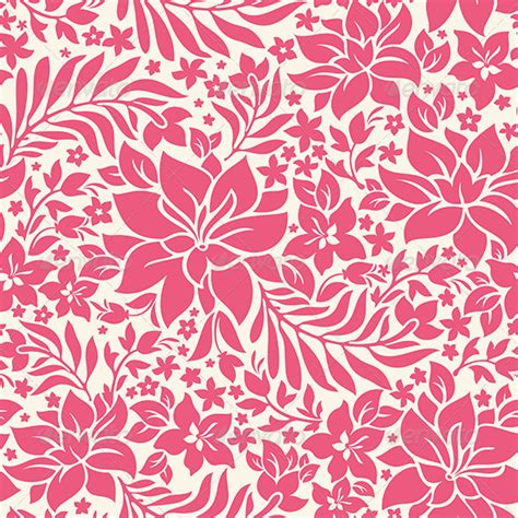 seamless pattern indesign vector wedding floral pattern 187 tinkytyler org stock