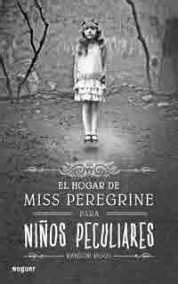 El hogar de Miss Peregrine para niños peculiares de Ransom