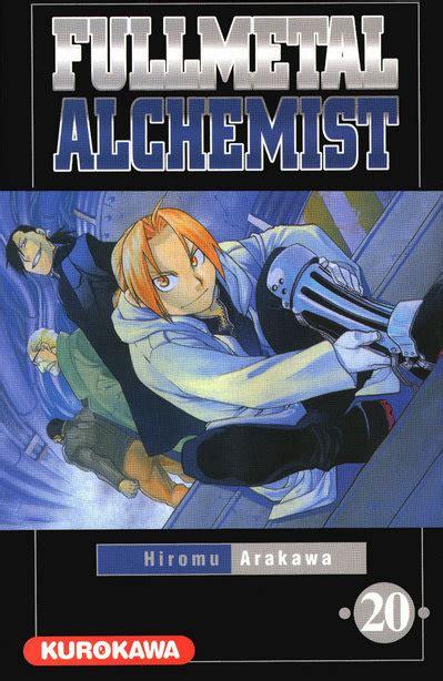 Fullmetal Alchemist Vol 21 vol 20 fullmetal alchemist news
