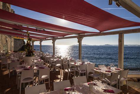 restaurant mer deco restaurant bord de mer