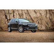 2018 Volvo XC90  In Depth Model Review Car And Driver