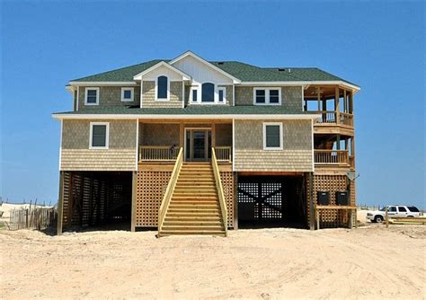 twiddy outer banks vacation home xanadune 4x4 - Outer Banks 4x4 House Rentals
