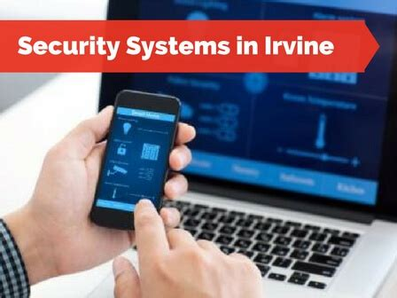 security systems in irvine boyd brothers security