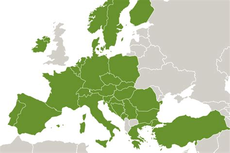 netherlands eurail map time eurail railcc